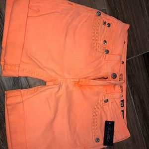Miss Me Shorts. Size 26